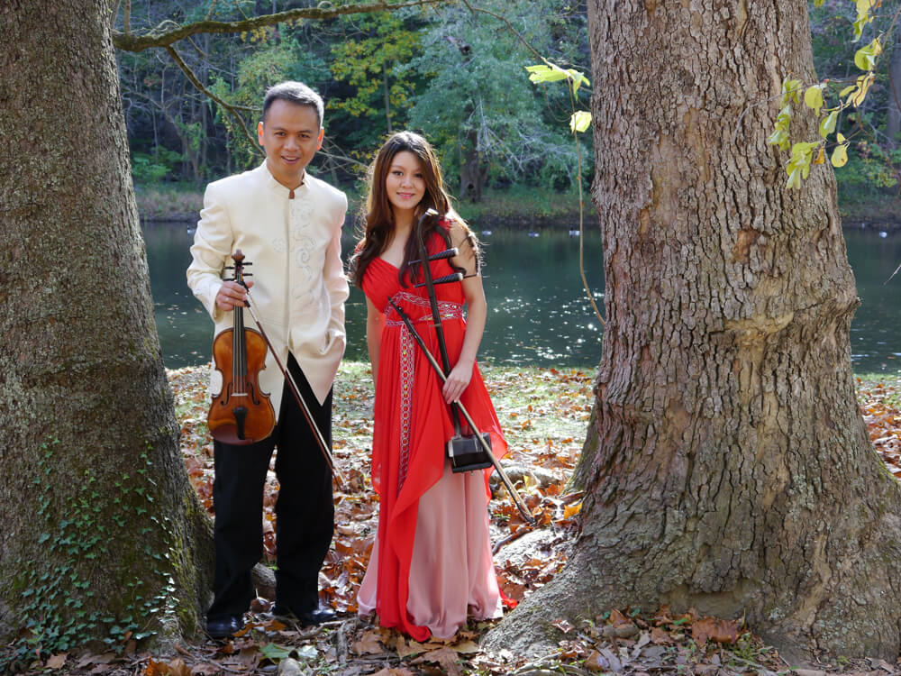 """6-wire's commissioned concerto """"Beyond these borders"""" by Hagerty promotes world peace"""